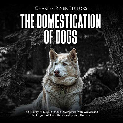 Couverture de The Domestication of Dogs