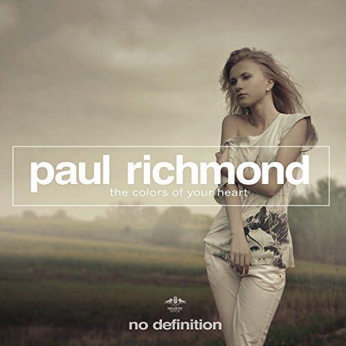 Paul Richmond