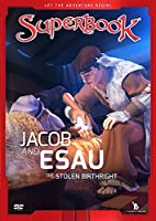 Jacob and Esau: The Stolen Birthright [DVD]