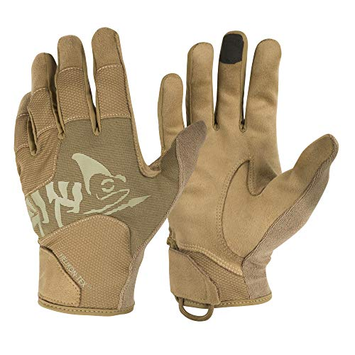 Helikon Tex All Round Tactical Gloves Handschuhe Light - Coyote/Adaptive Green A
