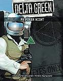 Delta Green - PX Poker Night