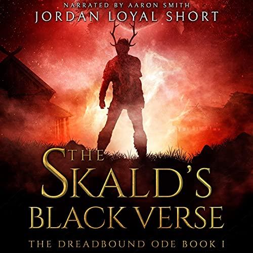 The Skald's Black Verse cover art