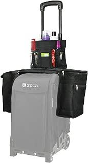 ZUCA Pro Stylist Kit - Beauty Caddy and Stylist Pouch Set Sport, Pro or Flyer
