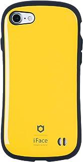 iFace First Class Standard iPhone SE2 ケース iPhone8/7 ケース 耐衝撃 [イエロー]