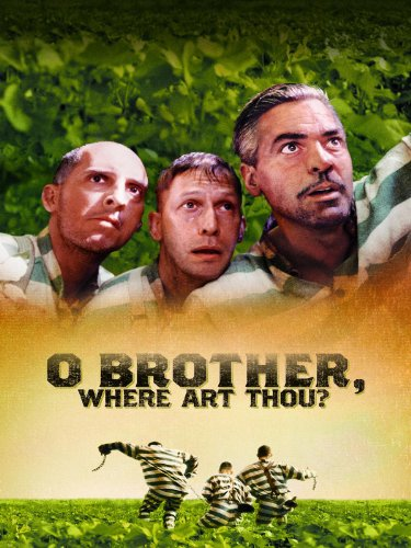 O' Brother, Where Art Thou?