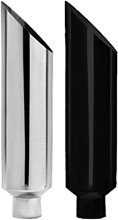 Pypes Exhaust EVT510-36AC Exhaust Stack Tip