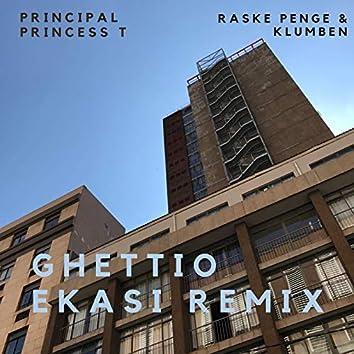 Ghettio (Ekasi Remix)