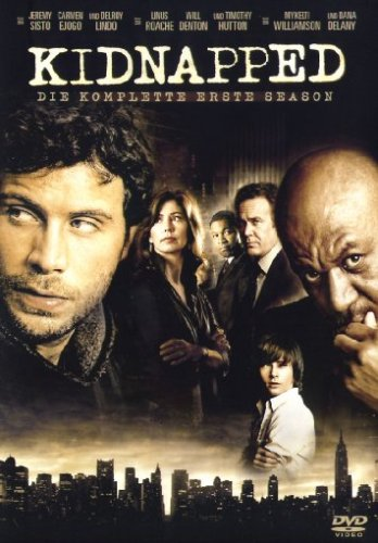 Kidnapped - 13 Tage Hoffnung, Season 1 [3 DVDs]