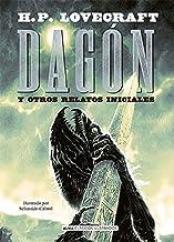 Dagón (Clásicos ilustrados)
