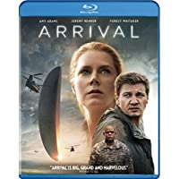 Paramount Pictures Arrival (Blu-ray + Digital)