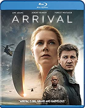 Best arrival blu ray Reviews