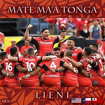 Mate Ma'a Tonga