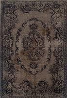 Oriental Weavers Revival 119L Area Rug 3' 10 x 5'5 [並行輸入品]