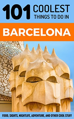 Catalonia Travel Guides