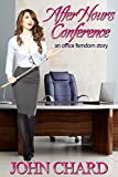 After Hours Conference: an office femdom story
