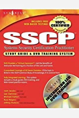 SSCP Systems Security Certified Practitioner Study Guide and DVD Training System Kindle Edition