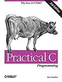 Practical C Programming (Nutshell Handbook)