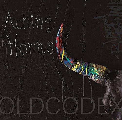 『映画 ハイ☆スピード!-Free! Starting Days-』主題歌 「Aching Horns」(初回限定盤)(DVD付)