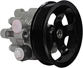 Brand new DNJ Power Steering Pump w/Pulley PSP1073 for 03-10 / Toyota 4Runner FJ Sienna 3.5L 4.0L DOHC - No Core Needed