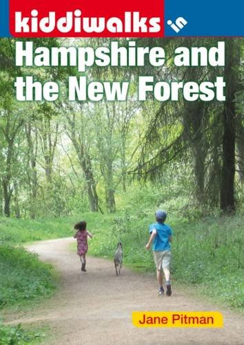 Kiddiwalks in Hampshire and the New Forest (Family Walks)