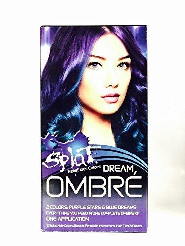 Developlus Splat Kit Dream Ombre by Splat Ombre