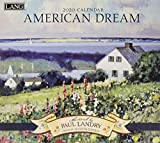 American Dream 2020 Calendar: Includes Free Download