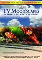 TV Moodscapes: Ultimate Relaxation Video [DVD]