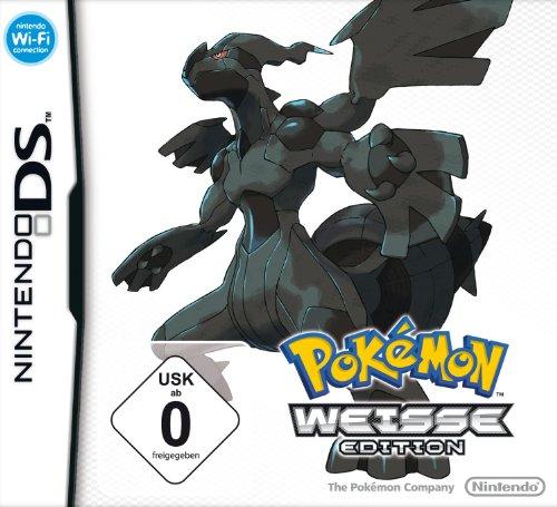 Pokémon Weiße Edition