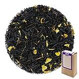 Núm. 1297: Té negro 'Maracuyá' - hojas sueltas - 250 g - GAIWAN® GERMANY - té negro de la India y China, girasol
