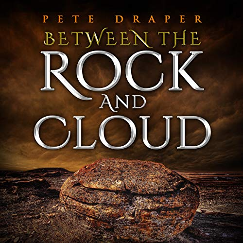 Between the Rock and Cloud cover art