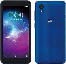 "$59 Get ZTE Blade A3 Lite (16GB) 5.0"" 18:9 Display, 8MP Camera, Quad-Core, Android 9.0 Go, US + Latin 4G LTE GSM Unlocked Smartphone - International Version (Blue)"
