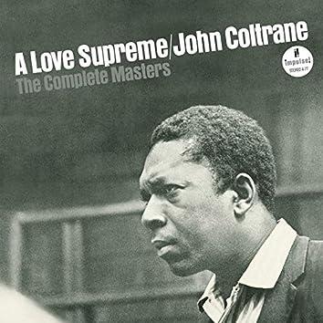 A Love Supreme: The Complete Masters (Super Deluxe Edition)