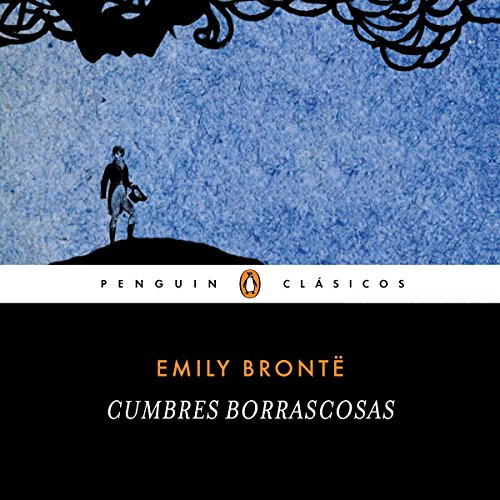 Couverture de Cumbres borrascosas [Wuthering Heights]