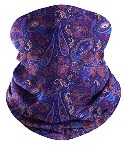 Tough Headband 12-in-1 UPF 30 Multi-Use Sports & Casual Headwear