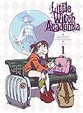リトルウィッチアカデミア Vol.1 Blu-ray[Blu-ray/ブルーレイ]