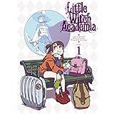 TVアニメ「リトルウィッチアカデミア」Vol.1 Blu-ray (初回生産限定版)