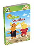 The Backyardigans Opposites (Leap Frog Tag Junior The Backyardigans Opposites)