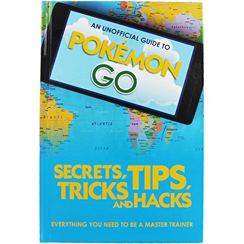 Pillar Box Red Publishing Ltd Ein inoffizieller Guide to Pokemon Go