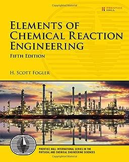 Best fogler reactor design Reviews