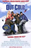 Out Cold Poster Movie 11x17 Jason London Willie Garson Lee Majors A.J. Cook