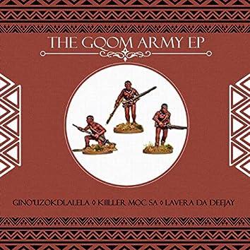 Gqom Army E.P