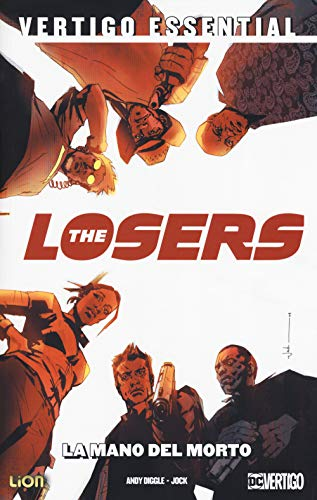 The Losers: 1