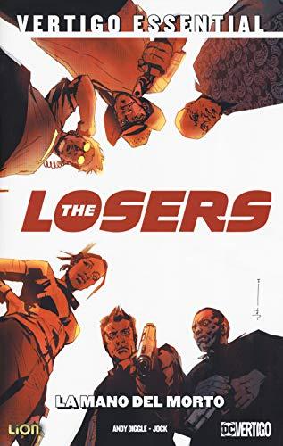 The Losers. La mano del morto (Vol. 1)