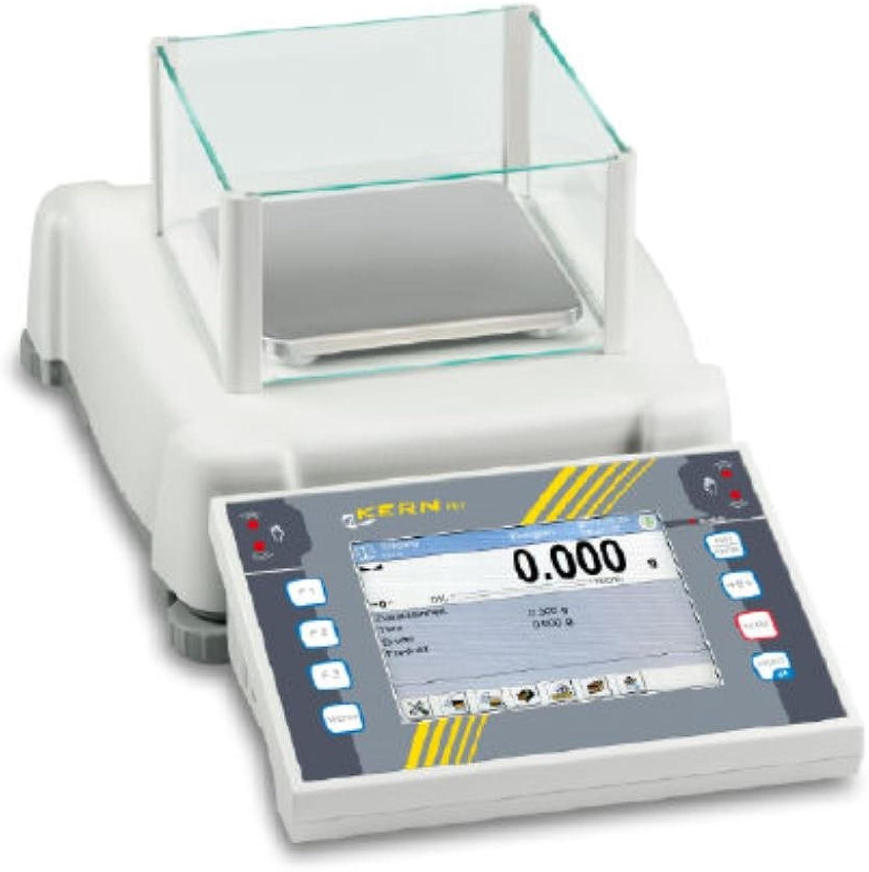 Präzisionswaage   0,001 g ; 1000 g PET 1000-3M B00V8B7PI0 | Abrechnungspreis