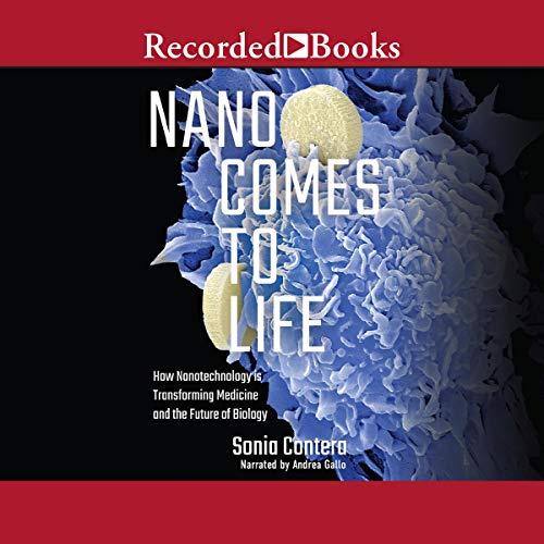 Nano Comes to Life Titelbild