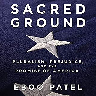 Sacred Ground cover art
