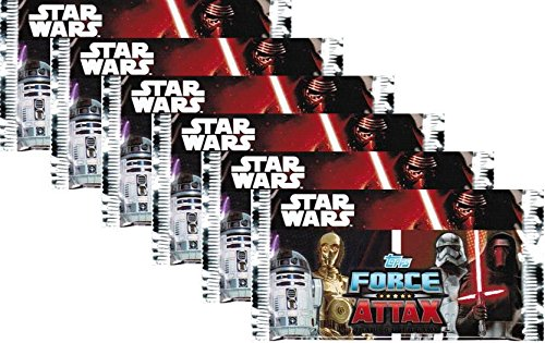 - Allemand 1 Display Topps-Star Wars-Journey to Star Wars 50 Booster