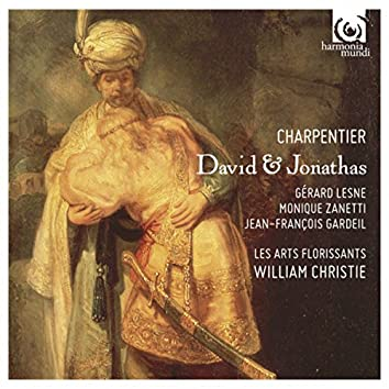Charpentier: David et Jonathas H.490