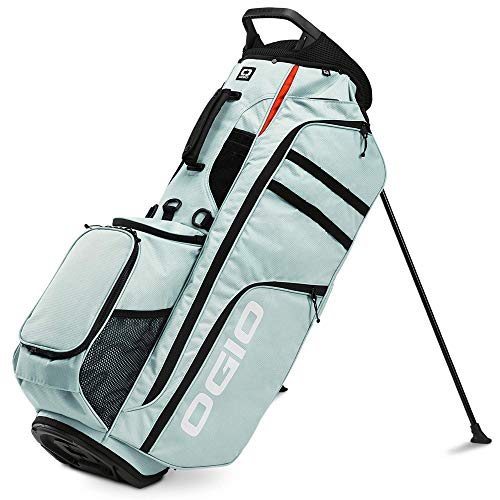 Great Price! OGIO 2020 Convoy SE Stand Bag (Sage) (Renewed)