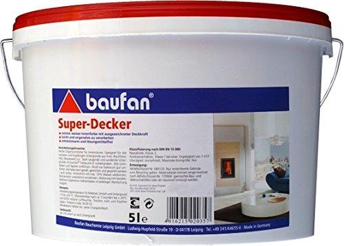 Baufan Super-Decker 5l